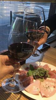 ワイン,グラス,記念日,乾杯,ドリンク,結婚記念日