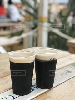週末のお散歩。美味しいビールに出会う!の写真・画像素材[2509444]