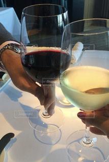 ワイン,グラス,記念日,乾杯,ドリンク