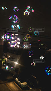 夜景の写真・画像素材[2626346]