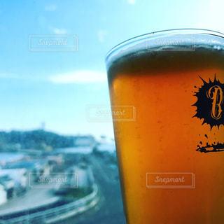 食事,グラス,ビール,乾杯,江ノ島,ドリンク,ジョッキ,生ビール,江の島,フォトコンテスト,30代男性,乾杯フォト,独り酒