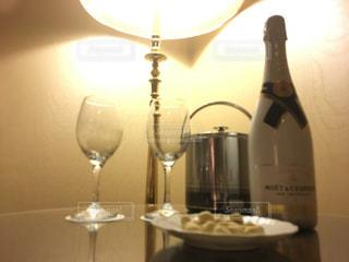 グラス,記念日,乾杯,ドリンク,シャンパン,モエシャンドン