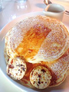 パンケーキの写真・画像素材[2515442]