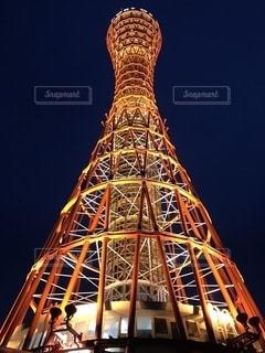 ポートタワーの写真・画像素材[2623481]