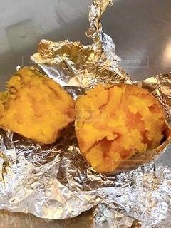 安納芋の写真・画像素材[2669958]