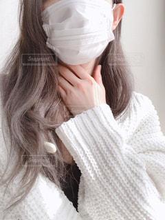 風邪の写真・画像素材[2703641]