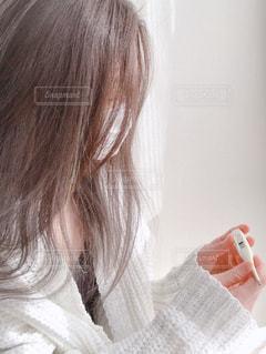 風邪の写真・画像素材[2703645]