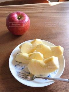 林檎の写真・画像素材[2735058]