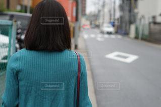 女性の写真・画像素材[2604891]