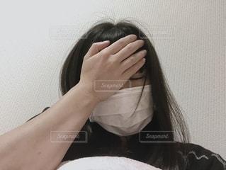 風邪対策!!の写真・画像素材[2665124]
