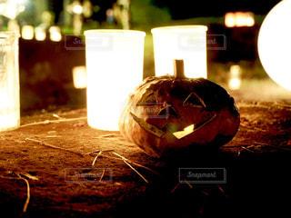 秋,ライト,キャンドル,イベント,ハロウィン,明るい,ジャックオーランタン,ハロウィーン,行事,カボチャ