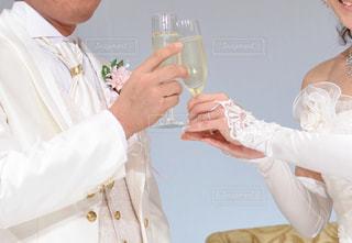 結婚式,グラス,お祝い,乾杯,披露宴,ドリンク,手元,スパークリングワイン