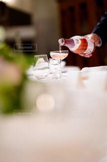 結婚式,グラス,お祝い,乾杯,ドリンク,シャンパン,ウェディング,ウェルカムシャンパン
