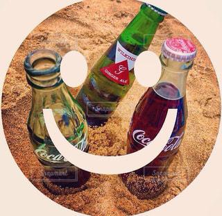 海,夏,ランチ,砂浜,海辺,ピクニック,グラス,誕生日,乾杯,おしゃピク,ドリンク,サマー,コカコーラ