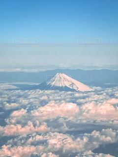富士山の写真・画像素材[2986898]