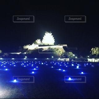 夜景の写真・画像素材[2569777]