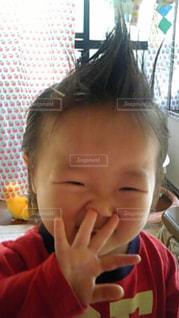 子どもの写真・画像素材[140444]
