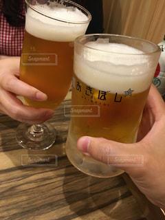 グラス,乾杯,ドリンク