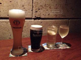 グラス,ビール,乾杯,ドリンク,呑み