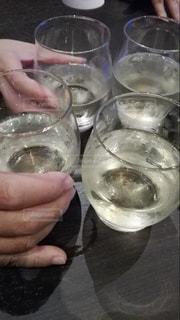グラス,乾杯,ドリンク,女子会,シャンパン