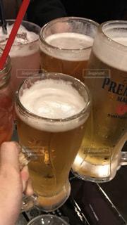 イベント,グラス,ビール,乾杯,ドリンク,女子会