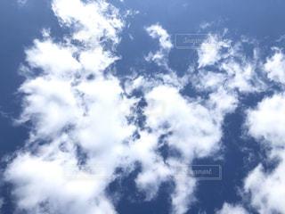 自然,空,春,屋外,雲,青,日中