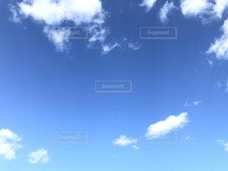 空,春,屋外,雲,青,青い空,日中