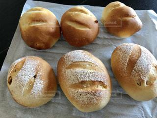 朝はパンの写真・画像素材[2579045]