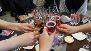 お酒,結婚式,グラス,乾杯,ドリンク,女子会,シャンパン,友達