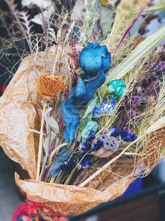すてきな花束の写真・画像素材[3107903]