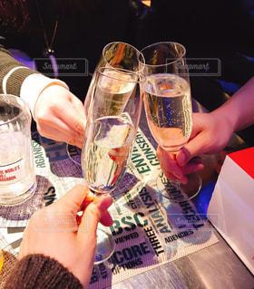 カフェ,グラス,可愛い,誕生日,cafe,乾杯,バー,ドリンク,女子会,シャンパン,BAR