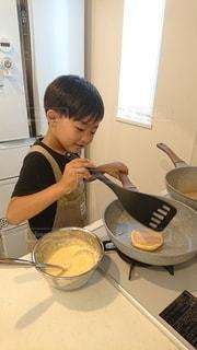 キッチンの写真・画像素材[2677702]