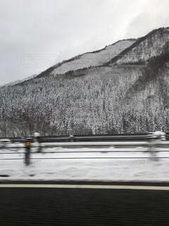 車窓からの写真・画像素材[2952450]