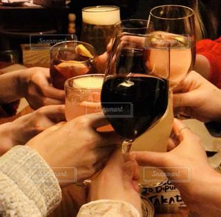お酒,ワイン,グラス,ビール,カクテル,乾杯,休日,ドリンク,女子会,忘年会,サワー,インスタ映え,kp