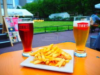 お酒,屋外,グラス,ビール,乾杯,ドリンク,アルコール,クラフトビール