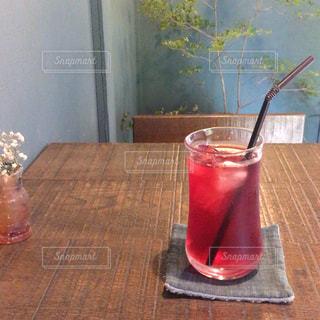 飲み物の写真・画像素材[2626112]