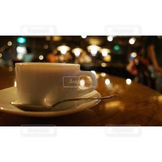 カフェの写真・画像素材[2658045]