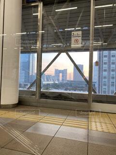 駅の写真・画像素材[4844330]