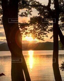 空,湖,朝日,雲,綺麗,波,幻想的,キラキラ,旅行,正月,祈り,お正月,夕陽,日の出,新年,初日の出,ラッキー,トラベル,amazing,明けましておめでとう御座います,wow,太陽の道,太陽光線