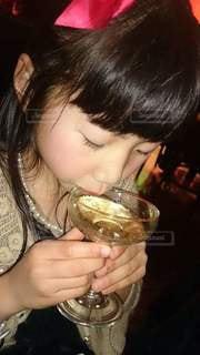 子ども,グラス,誕生日,乾杯,ドリンク,特別,せのび