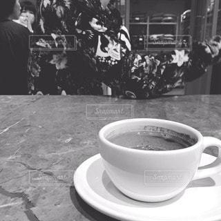 カフェの写真・画像素材[14789]