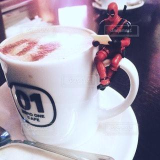 コーヒーの写真・画像素材[48435]