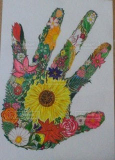 Flowerの写真・画像素材[2798417]