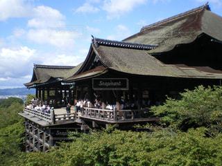 清水寺の写真・画像素材[537334]