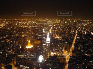 夜景の写真・画像素材[537391]