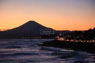 富士山 - No.540362