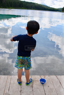 子どもの写真・画像素材[2580893]