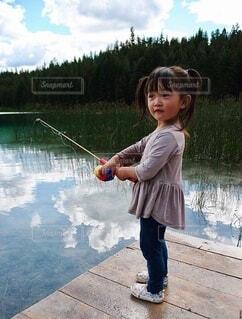 自然の写真・画像素材[3745922]