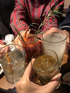 屋内,人,グラス,カクテル,乾杯,ドリンク,飲料