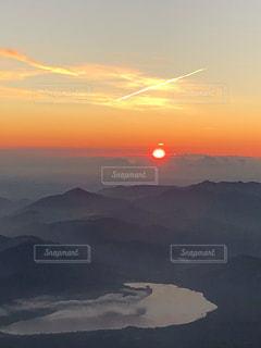 富士山の写真・画像素材[2656263]